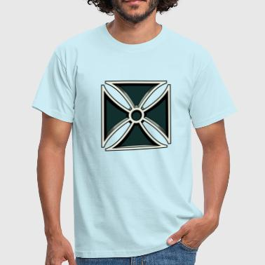 Iron Cross - Iron Cross - Mannen T-shirt