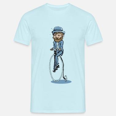 6abaa4cb00095 Die besten Fahrrad T-Shirts online bestellen | Spreadshirt