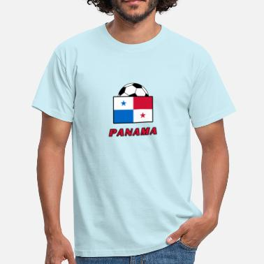 National Team PANAMA national team design - Men's T-Shirt