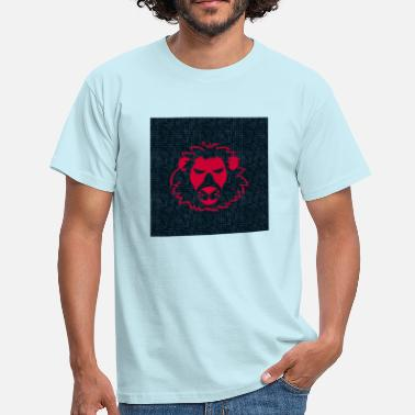 Red Lion The red lion - Men's T-Shirt