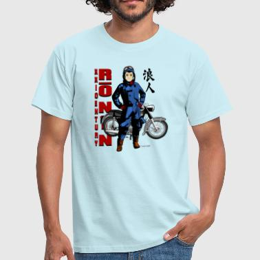 Ronin Ronin - Men's T-Shirt