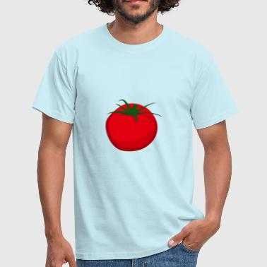 Tomato - T-shirt Homme