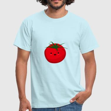 Cute Tomato - T-shirt Homme