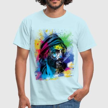 smoker - T-shirt Homme