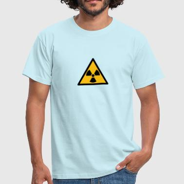 Strahlung - T-shirt Homme