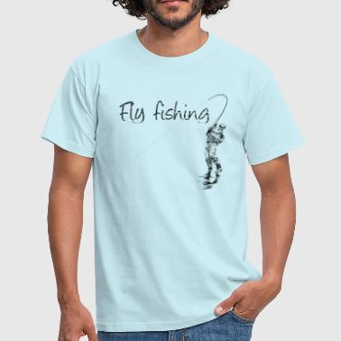 fisher - T-shirt Homme