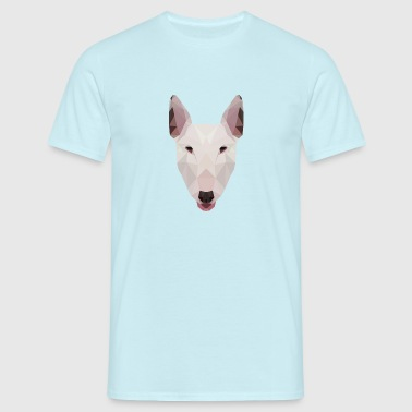 English Bull Terrier Création - T-shirt Homme
