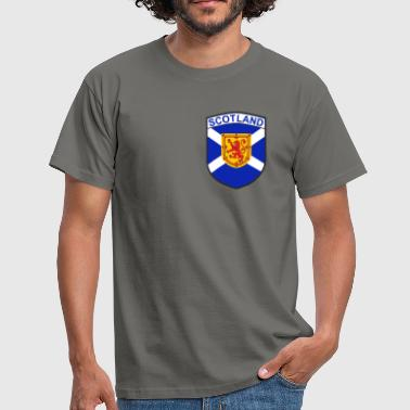 scotland - Mannen T-shirt