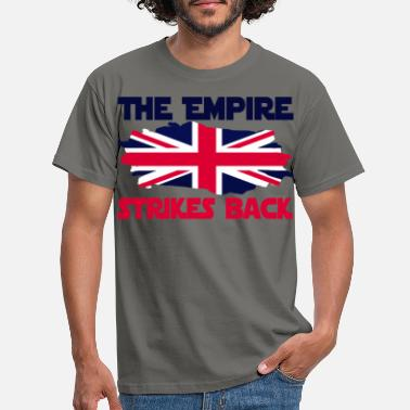 Brexiting The Empire Strikes Back! - Men's T-Shirt