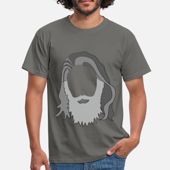 Frisur mann lange haare Lange Haare