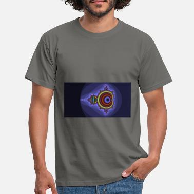 fractals 1 - Men's T-Shirt