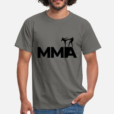 Judo MMA - T-shirt Homme