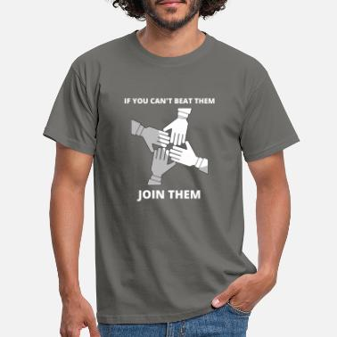 JoinTee - Mannen T-shirt