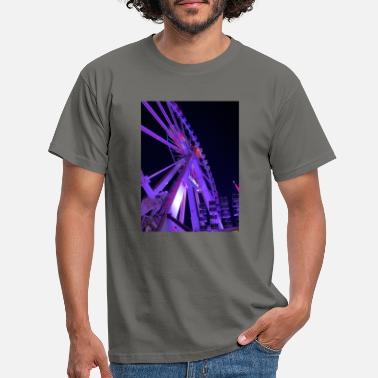 Ferris wheel - Men's T-Shirt