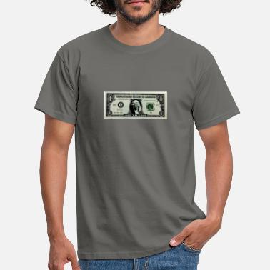 Parody Money parody Supremee - T-shirt Homme