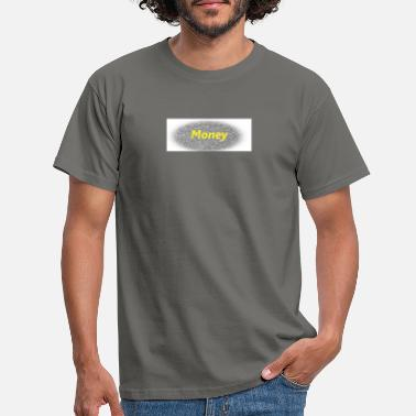 Unnamed money - Men's T-Shirt