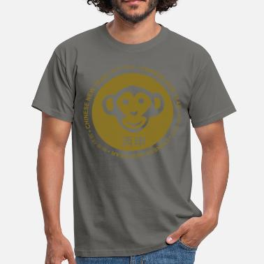 CHINESE NEW YEAR monkey - T-shirt Homme