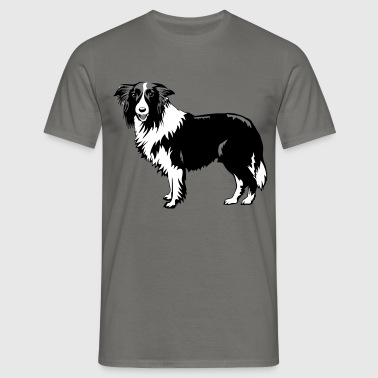 Dog Chihuahua - Men's T-Shirt