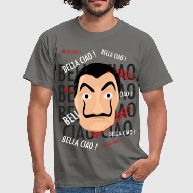 Bella ciao - T-shirt Homme