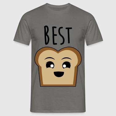 Best Friends Partnershirt - Männer T-Shirt