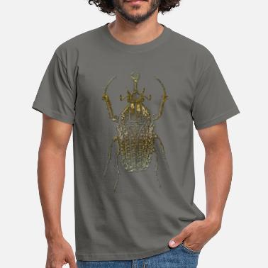 Tong The tongs beetle - Men's T-Shirt
