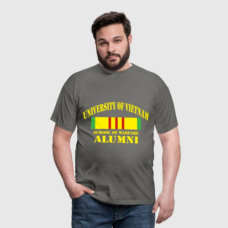 University of Vietnam school of warfare - Alumni - Men's T-Shirt