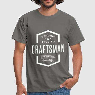 Craftsman Craftsman - Men's T-Shirt