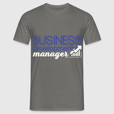 Business Development Manager - Business  - Men's T-Shirt