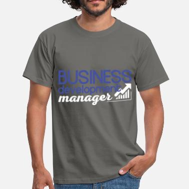 Business Manager Business Development Manager - Business  - Men's T-Shirt