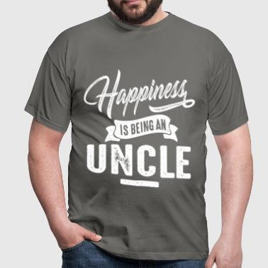 Uncle_shirts - Men's T-Shirt