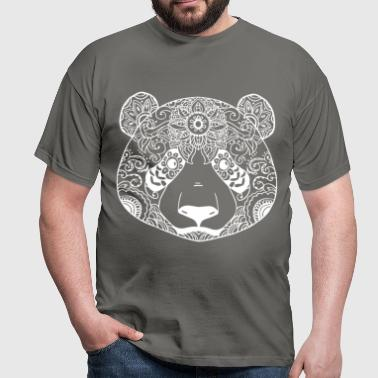 Bear - Bear - Men's T-Shirt