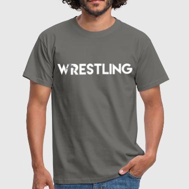 Wrestling - Wrestling - Men's T-Shirt