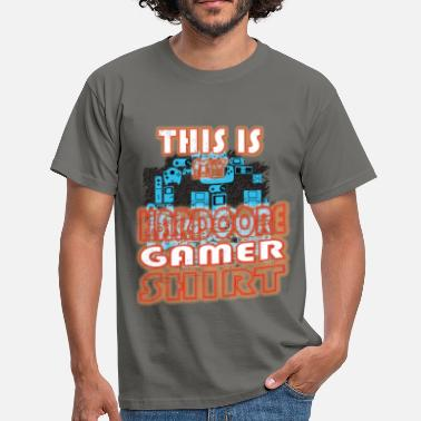Gamer Gamer - This is my  gamer shirt - Men's T-Shirt