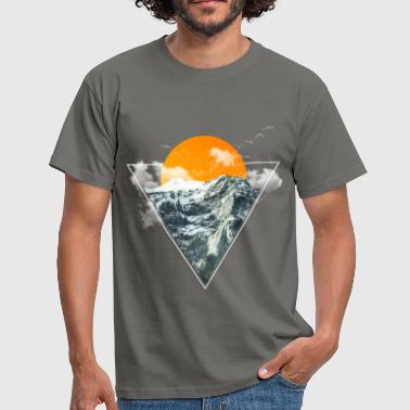 Pyramid Illuminati - Illuminati - Men's T-Shirt