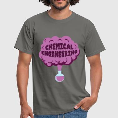 Chemical Engineer - Chemical Engineer - Men's T-Shirt