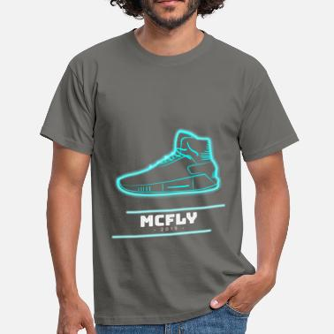Mcfly McFly 2015 - T-shirt Homme