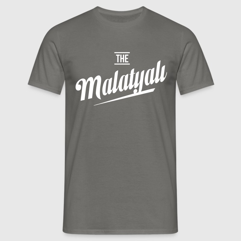 The Malatyali - Männer T-Shirt