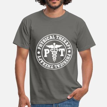 Physical Therapy - T-shirt Homme