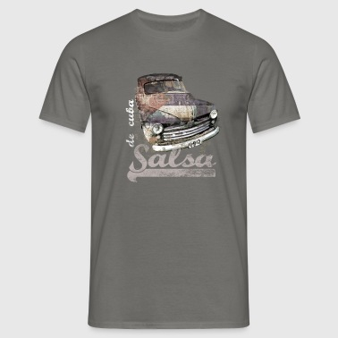 salsa - Men's T-Shirt