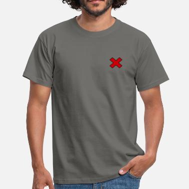 Crosses cross - Men's T-Shirt