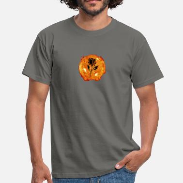 Fireball fireball - Men's T-Shirt