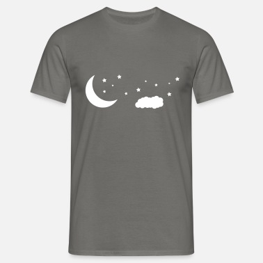 Night Sky night sky - Men's T-Shirt