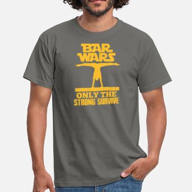 Sport De Bar Bars Bar Barrels Barnasturners - T-shirt Homme