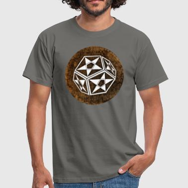 Ritual Magic A Magic Box - Men's T-Shirt