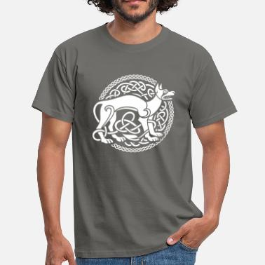 Celtic Celtic Ornament - Männer T-Shirt
