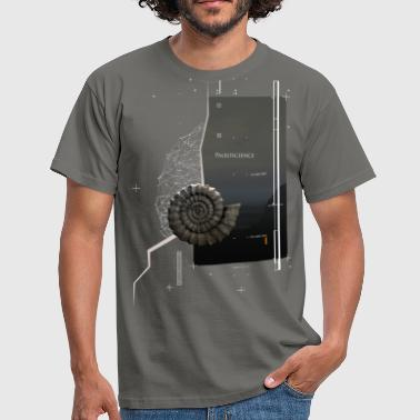ammonite - T-shirt Homme