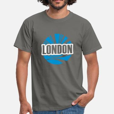 Creative City London - Men's T-Shirt