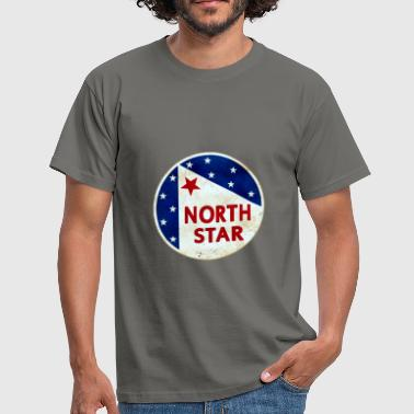 NORTH STAR - T-shirt Homme