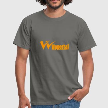 Wuppertal Wuppertal - Men's T-Shirt