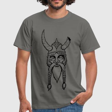 Viking - Men's T-Shirt